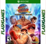 Street Fighter 30th Anniversary Collection - Xbox One | FlashGamesorocaba.com